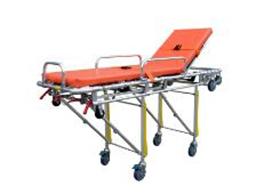 急救中心所配置的担架有多长?