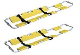 救护车担架性能特点